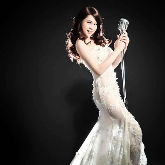 Karen|活動樂團|婚禮樂團|活動歌手|婚禮歌手